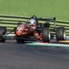 Riccardo Ponzio domina Gara 1 a Imola