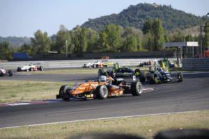 F2 Trophy - Vallelunga