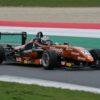 Riccardo Ponzio trionfa in Gara 1 al Mugello