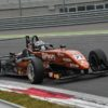Pole all'ultimo respiro per Riccardo Ponzio a Monza