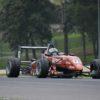 Riccardo Ponzio vince Gara 1 a Monza e conquista il titolo della F2 Italian Trophy