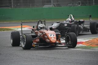 Monza 22 Ottobre 2017