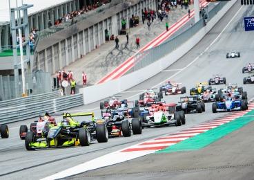 Rundstreckentrophy Red Bull Ring - 18.-20.5.2018 - Foto: Dirk Hartung/Agentur Autosport.at