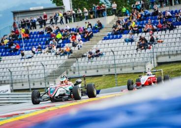 Rundstreckentrophy Red Bull Ring - 18.-20.5.2018 - Foto: Agentur Autosport.at