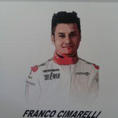 CIMARELLI FRANCO