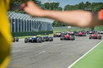 Orari Repliche F2 Trophy – Gara Imola