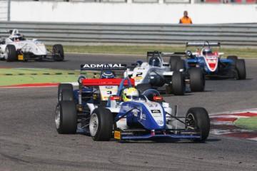 Tappa in Repubblica Ceca per la F2 Italian Trophy