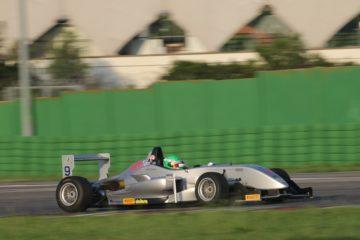 A Misano successo di Andrea Fontana in Gara 1