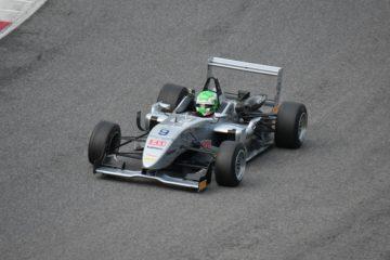 Andrea Fontana firma l'ultima pole stagionale al Mugello