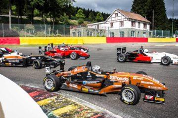 A Magione ultimo round prima della pausa per la F2 Italian Trophy