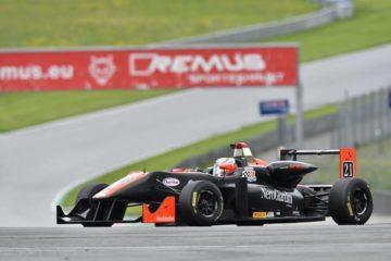 Alessandro Bracalente centra la pole al Red Bull Ring