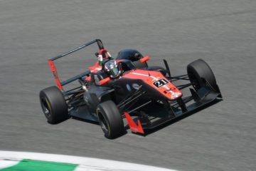 Alessandro Bracalente domina Gara 2 al Most