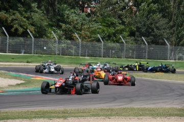 Alessandro Bracalente vince Gara 2 a Imola e conquista il titolo