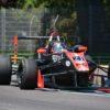 Alessandro Bracalente domina Gara 1 a Imola