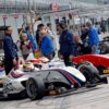 Sfida incandescente al Red Bull Ring con 40 monoposto al via