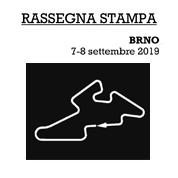 Rassegna Stampa Brno 2019